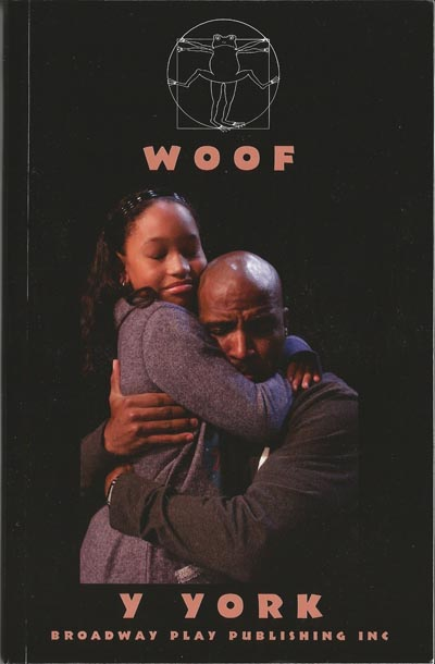 Woof cover